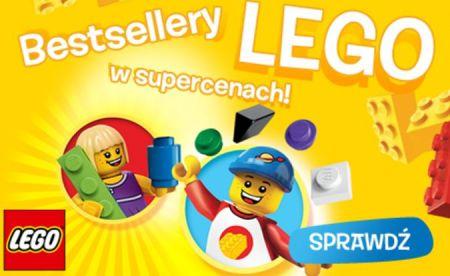 lego toys r us gazetka
