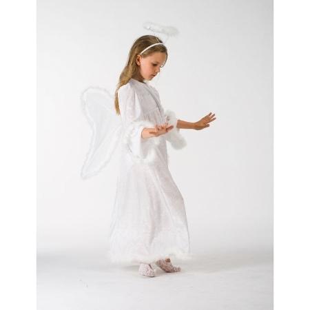 strój anioł jasełka