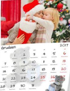 fotokalendarz promocja