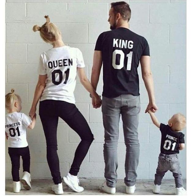 ubrania rodzinne promocje