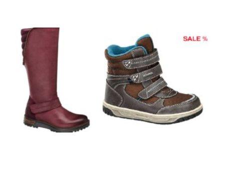 deichmann buty dla dzieci promocje