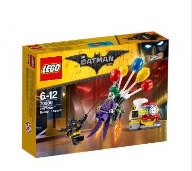 lego batman movie klocki promocje