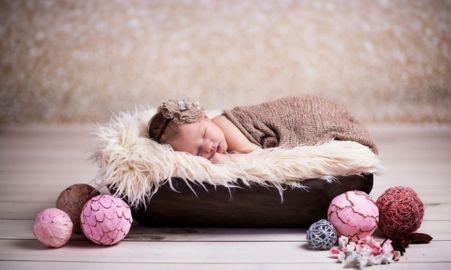 sesja noworodkowa sesja zdjęciowa warszawa