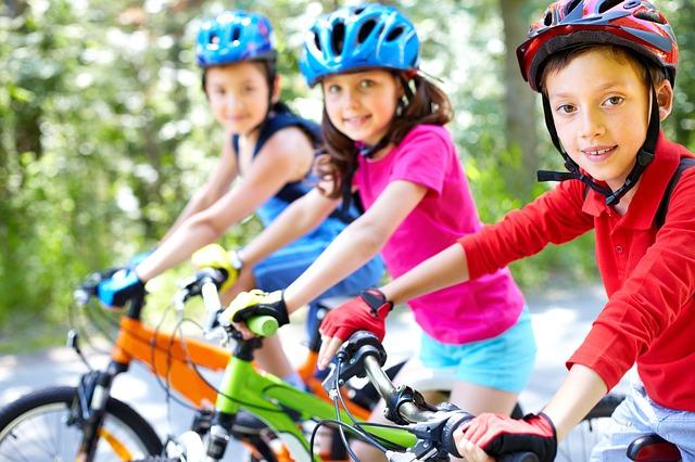 rowery dziecięce promocje