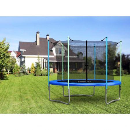 trampoliny promocje